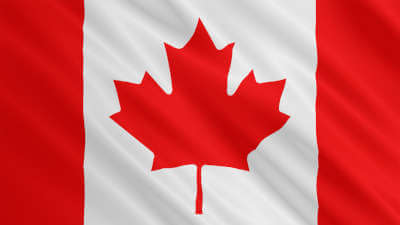 Intercâmbio para o Canadá