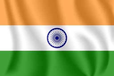 Intercâmbio Índia