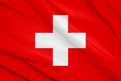 Intercâmbio para Suiça