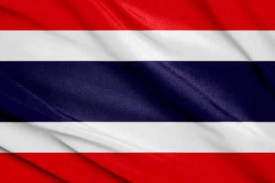 Intercâmbio para Tailândia