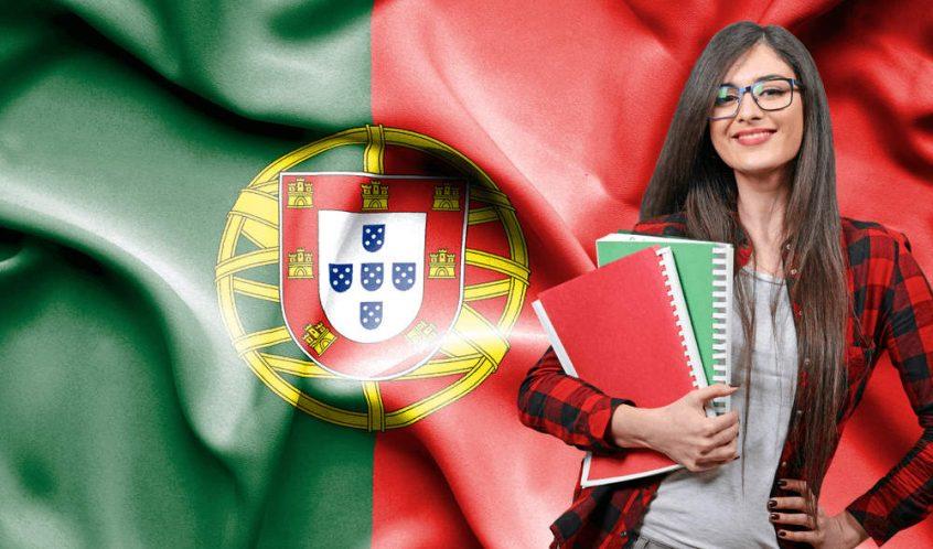 Estudar em Portugal